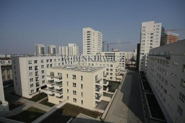 Mieszkanie dwupokojowe na wynajem Warszawa, Śródmieście, Stawki  39m2 Foto 1
