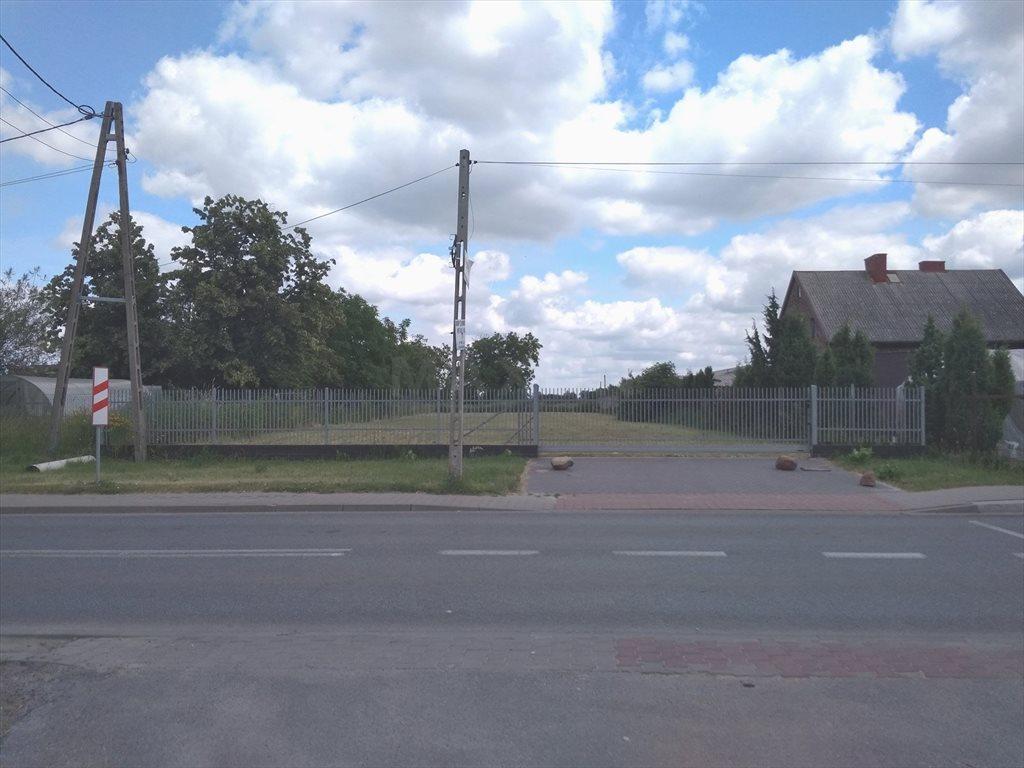 Działka inwestycyjna na sprzedaż Warszawa, Ursynów, Jeziorki  7607m2 Foto 2