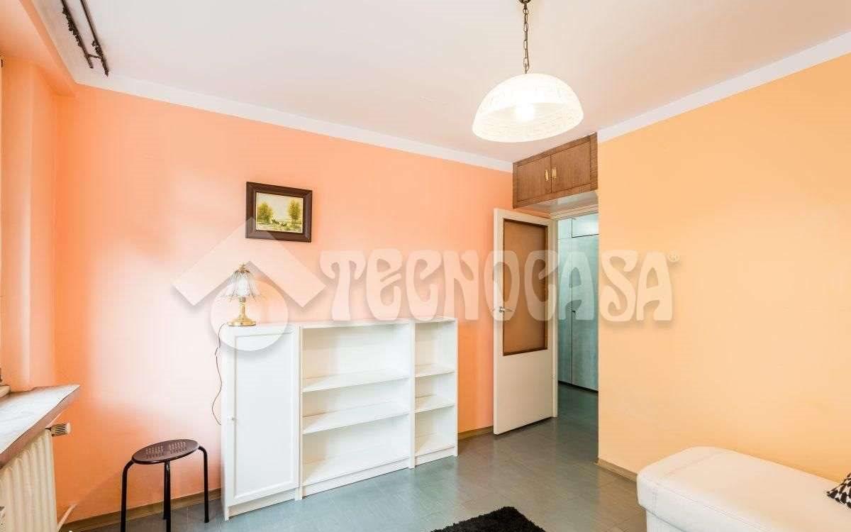 Mieszkanie trzypokojowe na sprzedaż Kraków, Dębniki, kraków  57m2 Foto 4