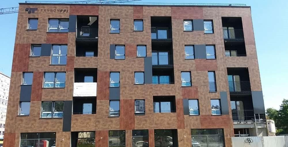 Mieszkanie dwupokojowe na sprzedaż Warszawa, Praga Południe, Mińska  44m2 Foto 1