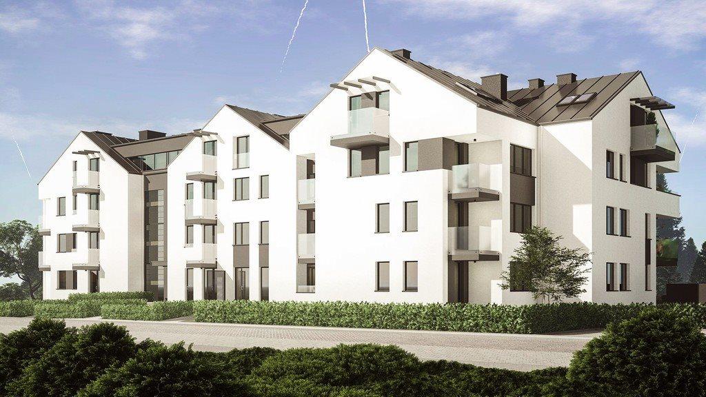 Mieszkanie trzypokojowe na sprzedaż Rzeszów, kard. Karola Wojtyły  65m2 Foto 4