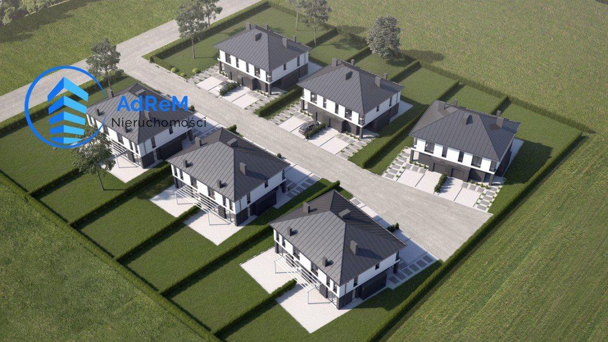 Dom na sprzedaż Warszawa, Wilanów, Rosochata  244m2 Foto 2