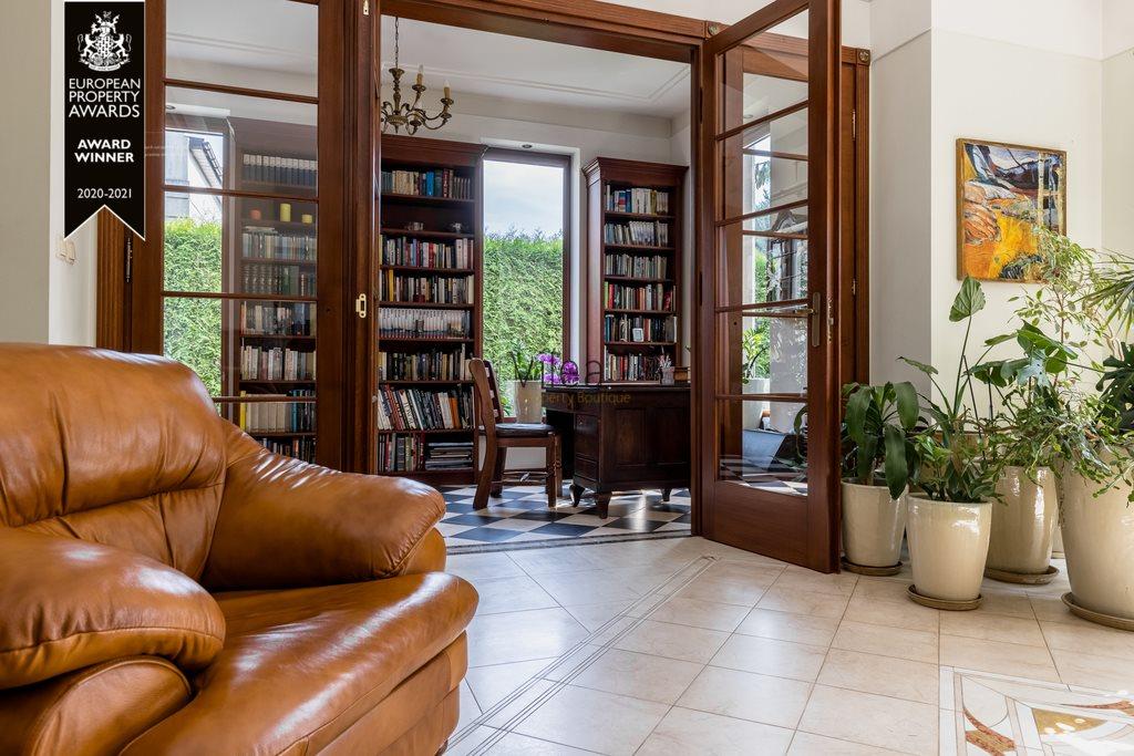 Dom na sprzedaż Warszawa, Wawer, Radość  477m2 Foto 5