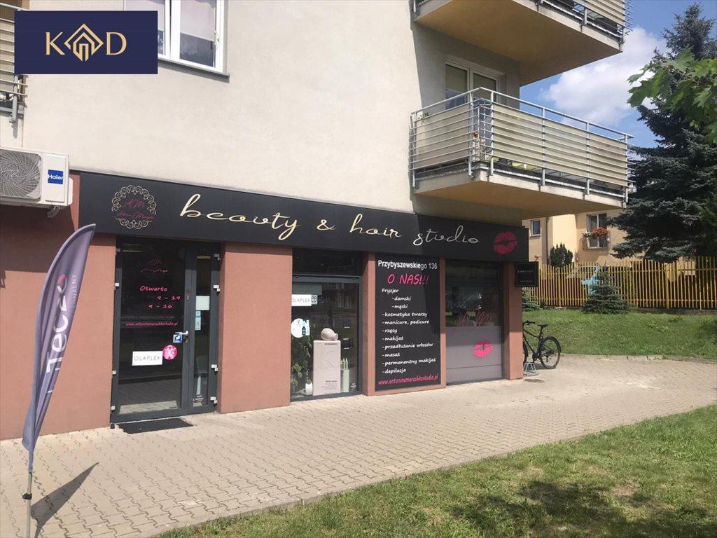 Lokal użytkowy na sprzedaż Łódź, Widzew, Stanisława Przybyszewskiego  232m2 Foto 3