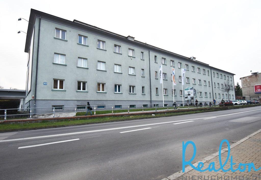 Lokal użytkowy na sprzedaż Chorzów, Stary Chorzów, Tadeusza Kościuszki  3059m2 Foto 1