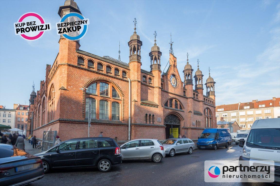 Lokal użytkowy na sprzedaż Gdańsk, Stare Miasto  20m2 Foto 4