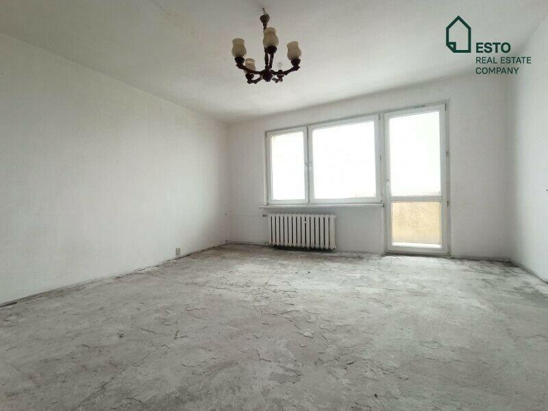 Mieszkanie trzypokojowe na sprzedaż Kraków, Prądnik Biały, Prądnik Biały, Henryka Pachońskiego  53m2 Foto 1