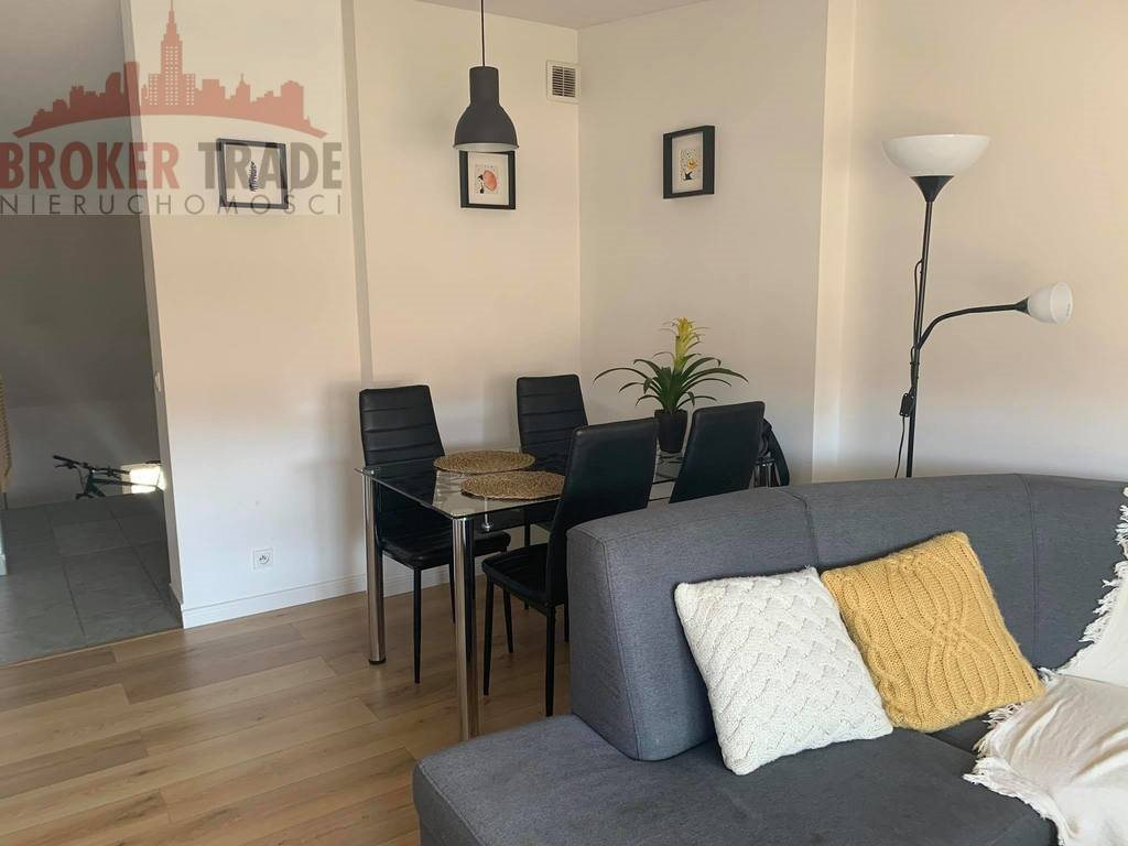 Mieszkanie trzypokojowe na sprzedaż Warszawa, Wesoła, Stara Miłosna, Rumiankowa (1)  61m2 Foto 7