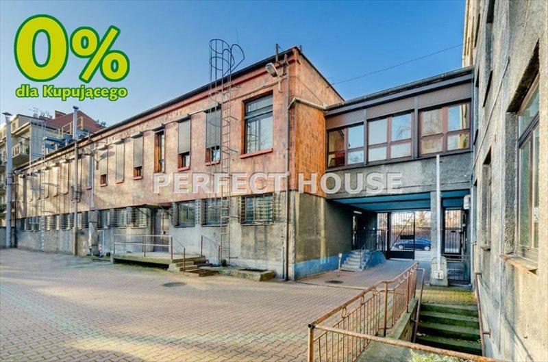 Lokal użytkowy na sprzedaż Zabrze  2063m2 Foto 7