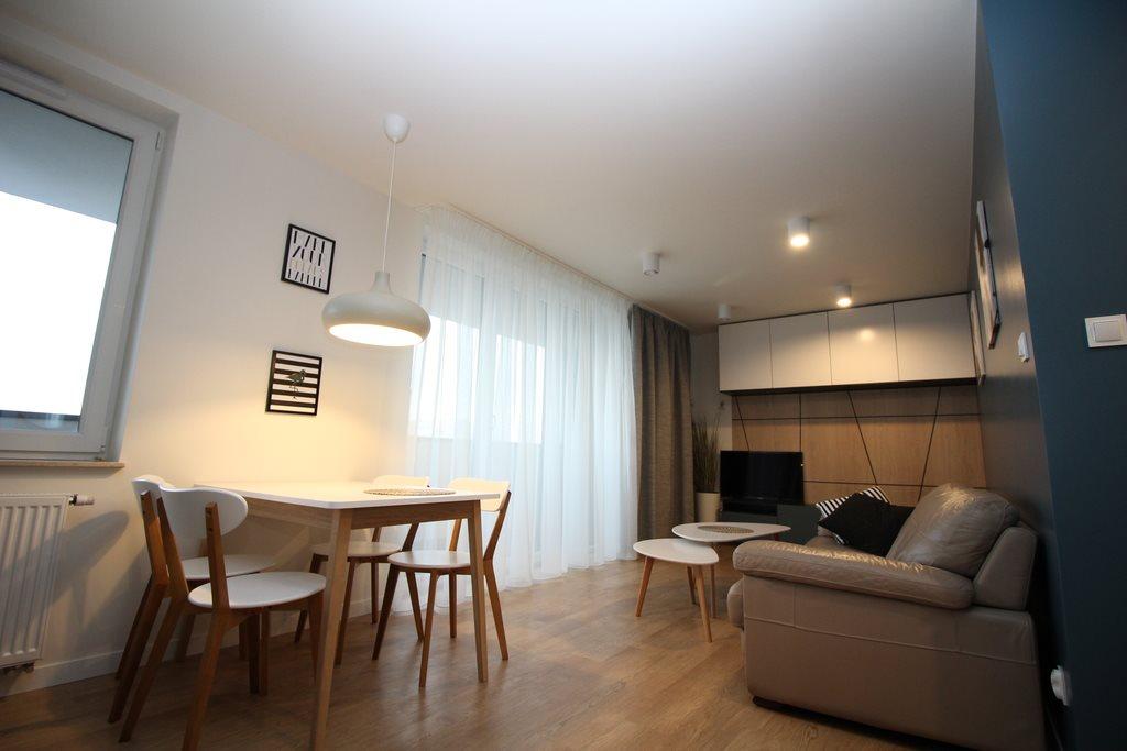 Mieszkanie trzypokojowe na wynajem Rzeszów, Warszawska  60m2 Foto 1