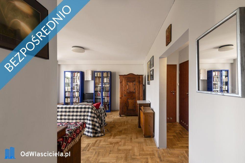 Mieszkanie trzypokojowe na sprzedaż Warszawa, Ursynów, Kazury  63m2 Foto 5
