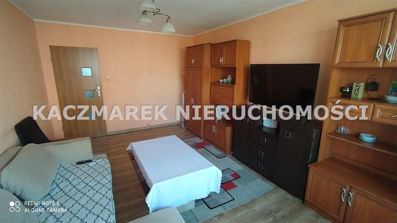 Mieszkanie dwupokojowe na sprzedaż Czechowice-Dziedzice  46m2 Foto 2