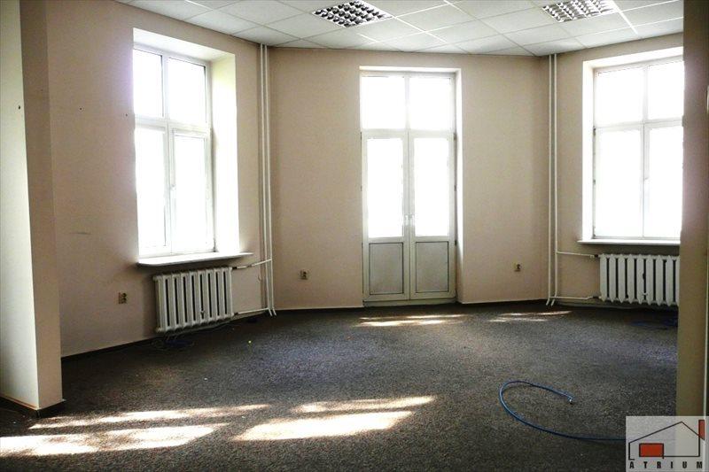 Lokal użytkowy na wynajem Kielce, Centrum, Henryka Sienkiewicza  46m2 Foto 8