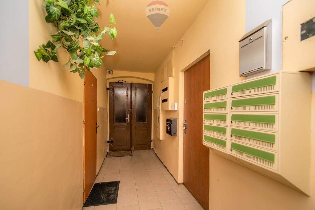 Mieszkanie trzypokojowe na sprzedaż Zielona Góra, Jedności  68m2 Foto 10
