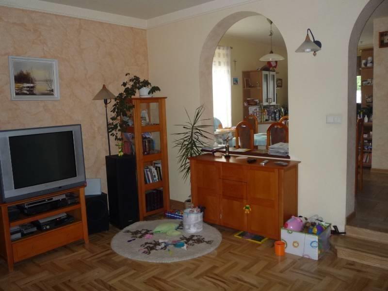 Dom na sprzedaż Warszawa, Wawer, Radość, Lipkowska  215m2 Foto 7