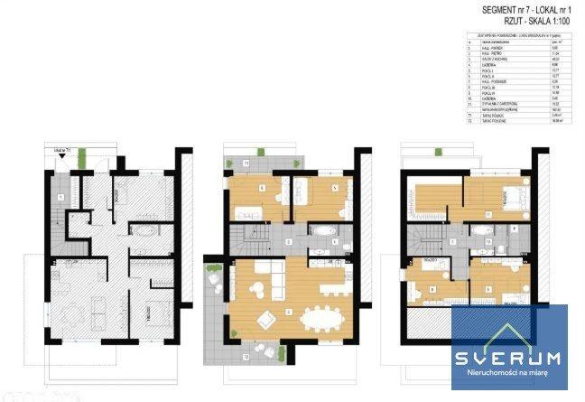 Mieszkanie na sprzedaż Częstochowa, Północ, Kisielewskiego  162m2 Foto 4