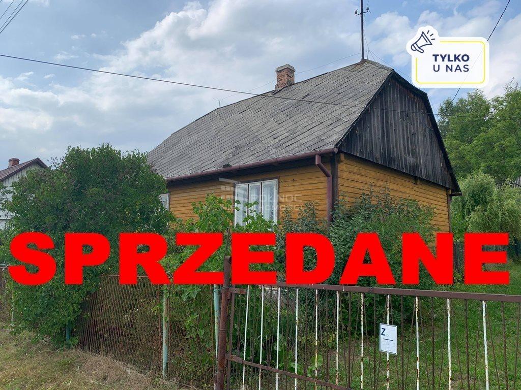 Dom na sprzedaż Gosań  50m2 Foto 1