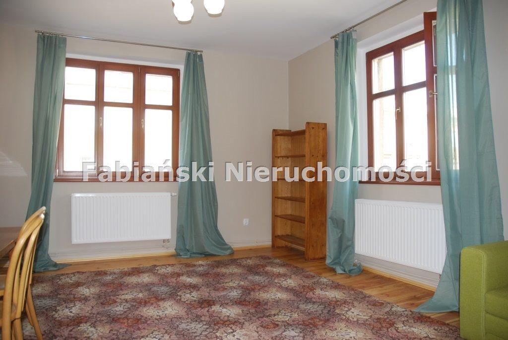 Mieszkanie trzypokojowe na wynajem Poznań, Łazarz  78m2 Foto 4