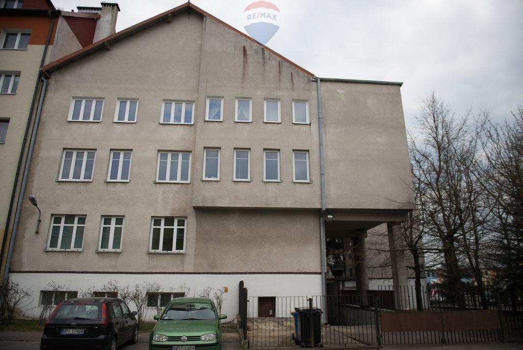 Lokal użytkowy na sprzedaż Pisz  1932m2 Foto 5