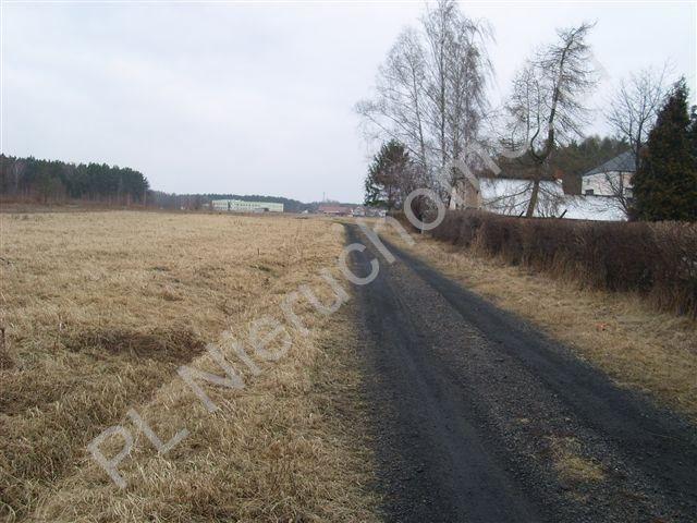 Działka budowlana na sprzedaż Nadarzyn  1000m2 Foto 6