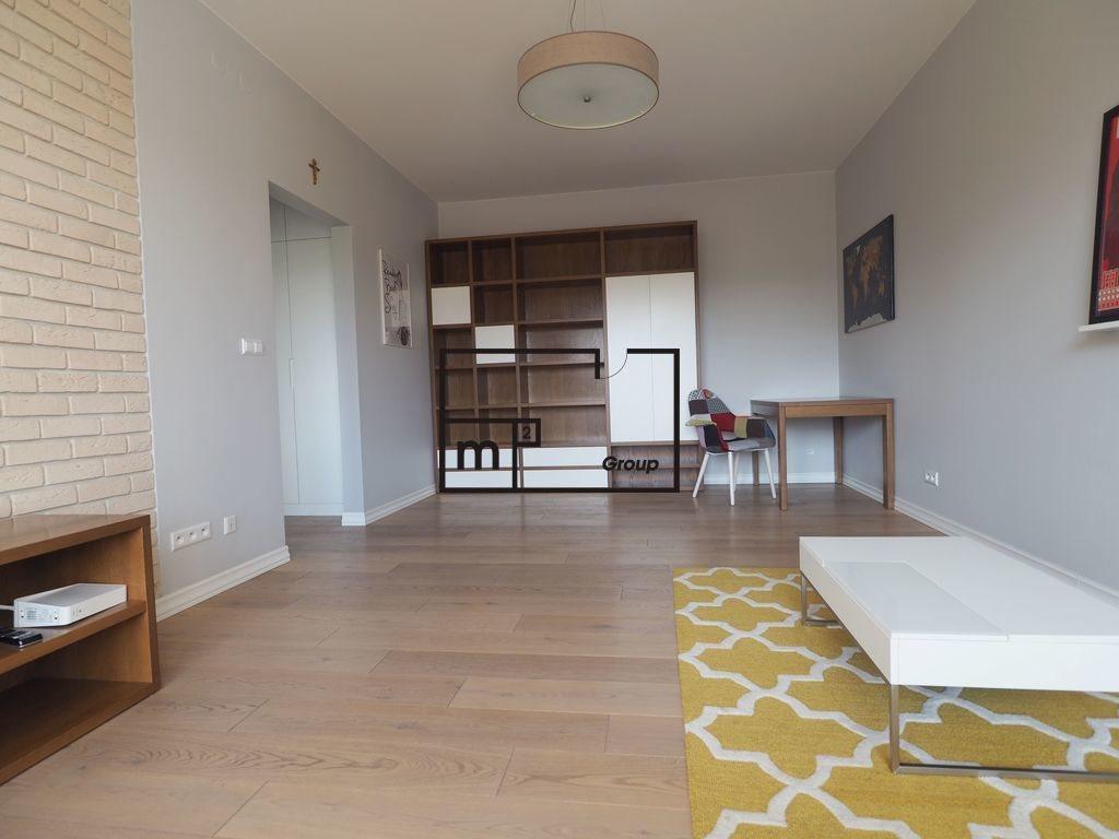 Mieszkanie dwupokojowe na sprzedaż Warszawa, Wola, Okopowa  58m2 Foto 7