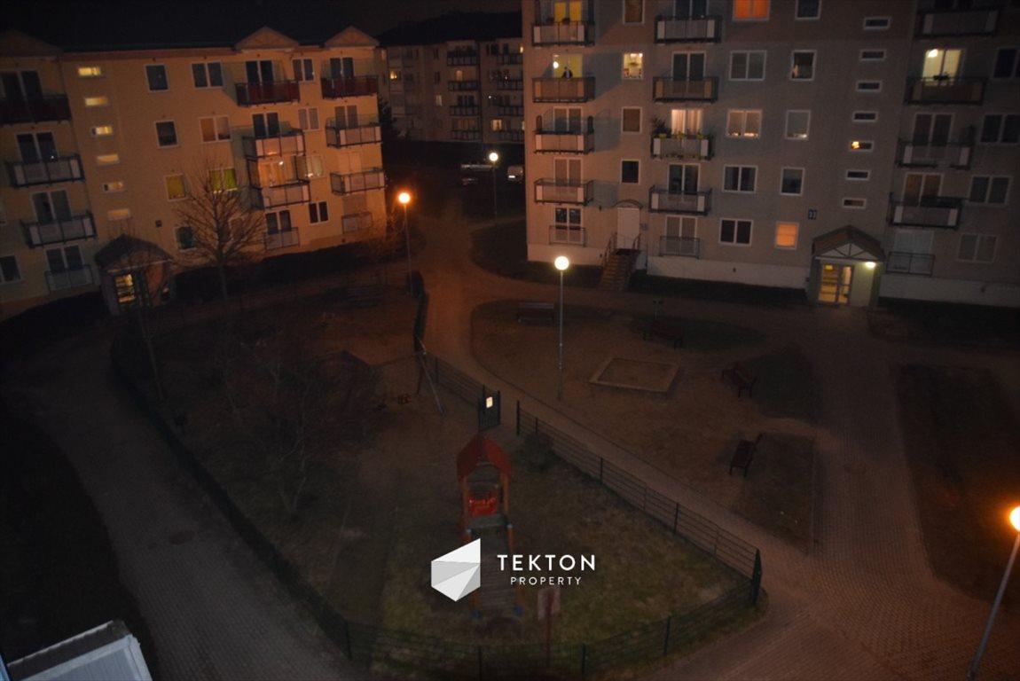 Mieszkanie dwupokojowe na sprzedaż Gdańsk, Ujeścisko, Piotrkowska  45m2 Foto 12