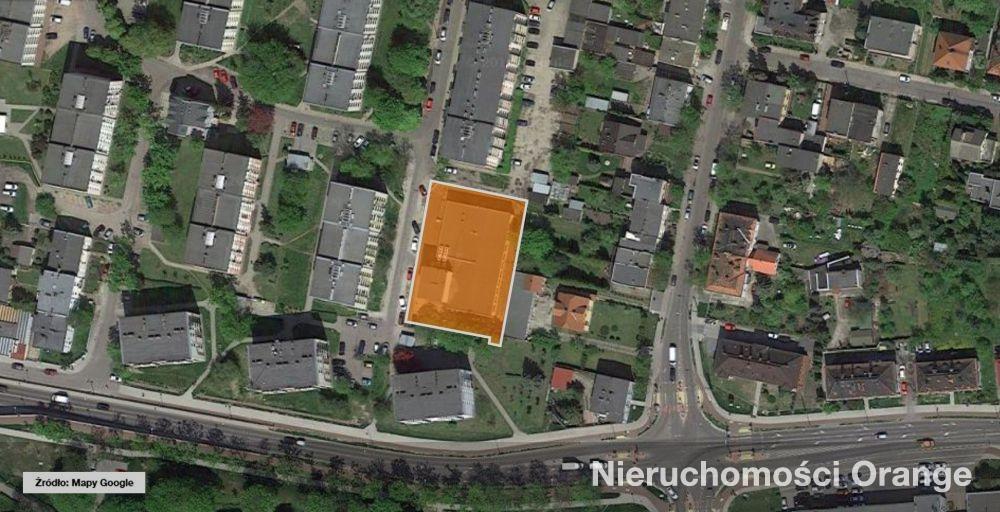 Lokal użytkowy na sprzedaż Poznań  1333m2 Foto 3