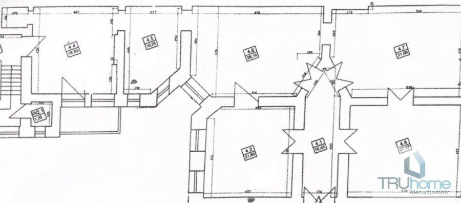 Mieszkanie czteropokojowe  na sprzedaż Katowice, Śródmieście  150m2 Foto 3