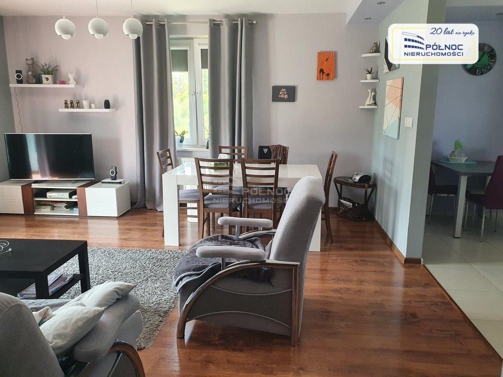 Dom na sprzedaż Olszewo-Borki  240m2 Foto 2