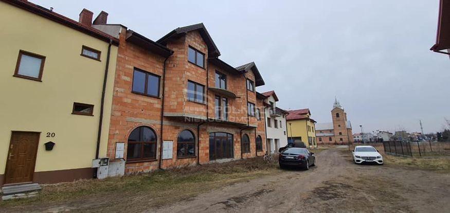 Dom na sprzedaż Łowicz, Szafirowa  1130m2 Foto 4