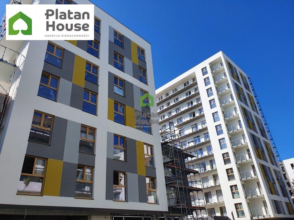 Mieszkanie dwupokojowe na sprzedaż Warszawa, Wola, Jana Kazimierza  28m2 Foto 1