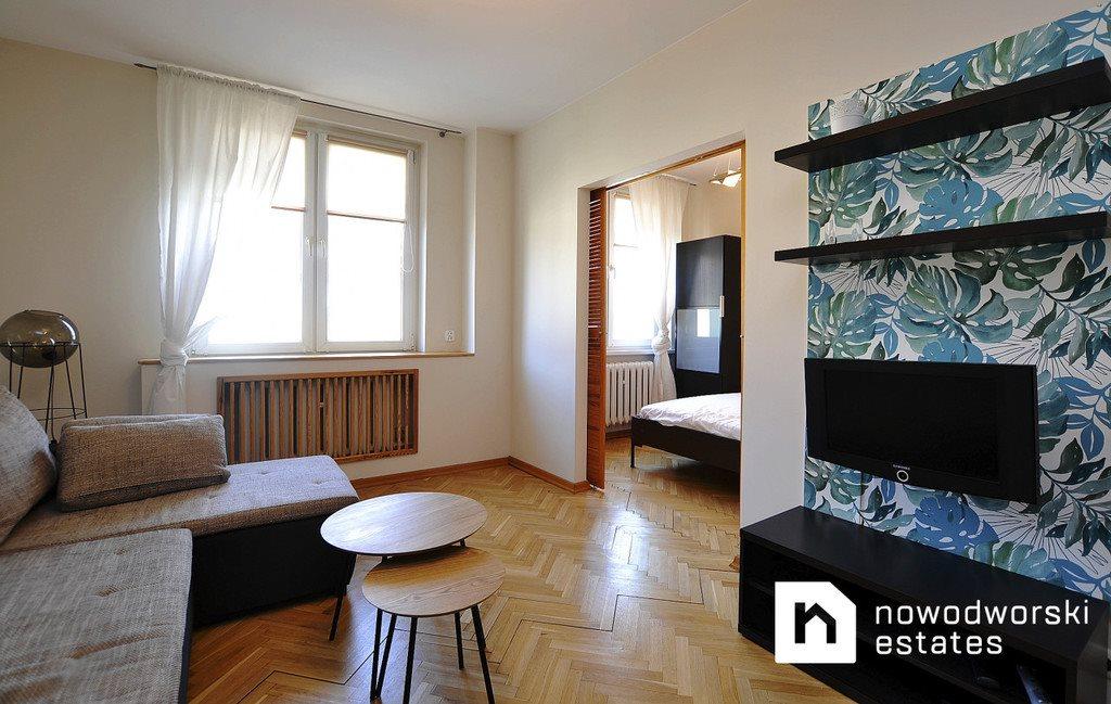 Mieszkanie dwupokojowe na wynajem Gliwice, Trynek  39m2 Foto 2