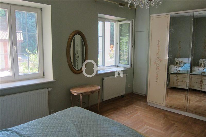 Dom na wynajem Konstancin-Jeziorna, Klarysew, Saneczkowa (okolice)  600m2 Foto 5