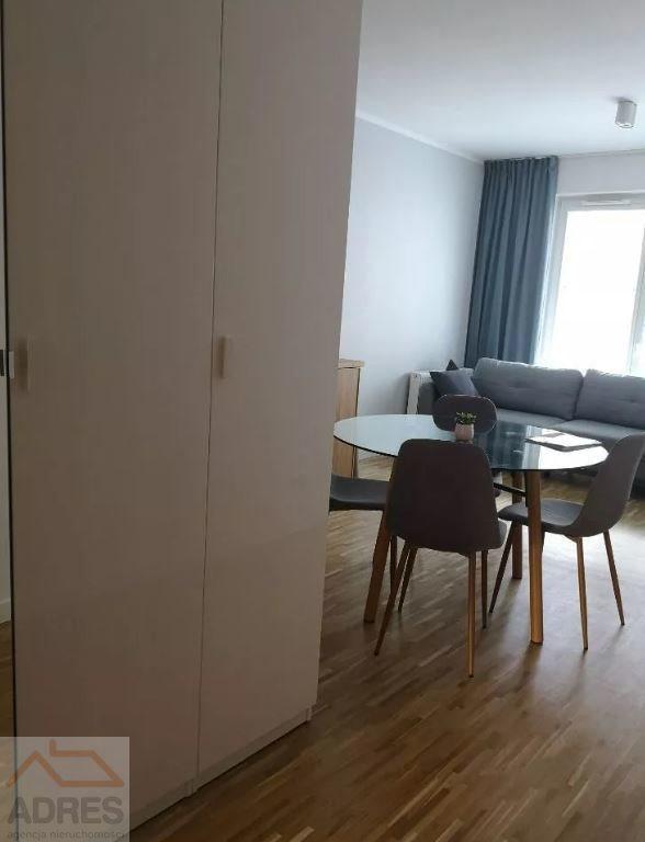 Mieszkanie trzypokojowe na wynajem Warszawa, Wola, Jana Kazimierza  47m2 Foto 4