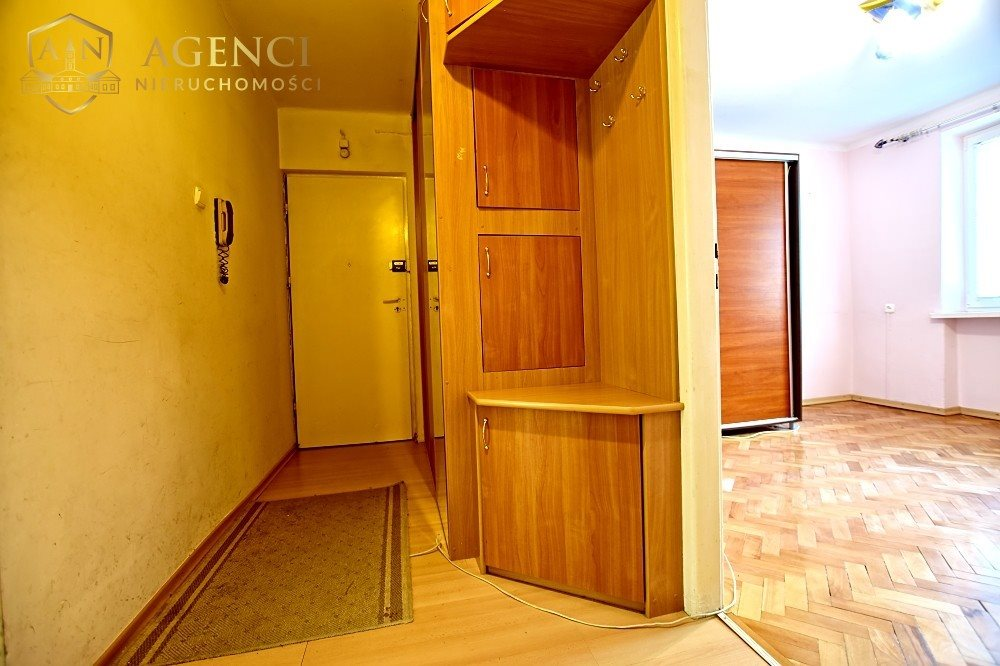 Mieszkanie dwupokojowe na wynajem Białystok, Piaski, Mazowiecka  47m2 Foto 9