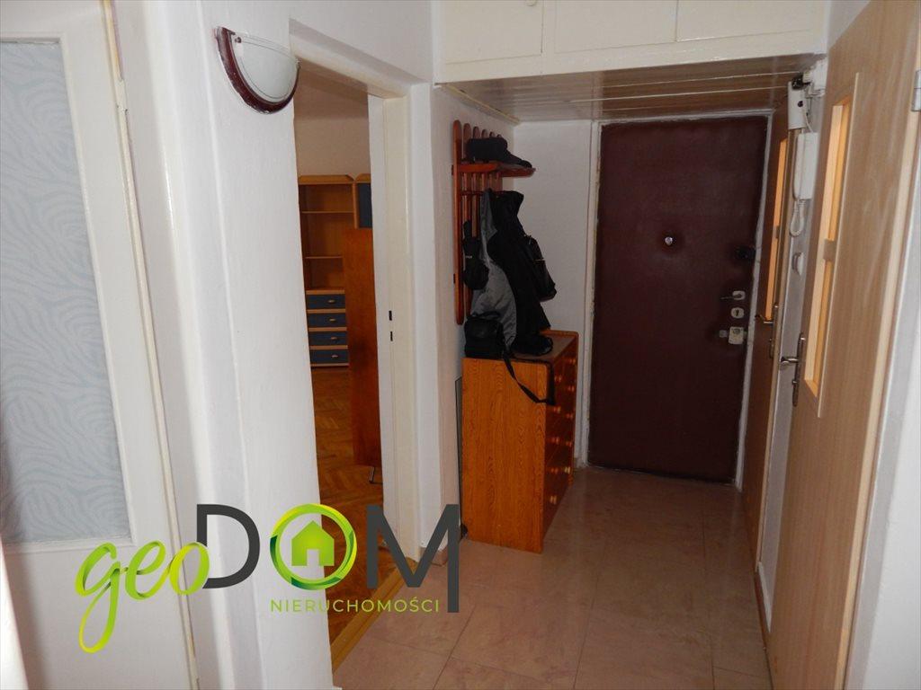Mieszkanie trzypokojowe na sprzedaż Lublin, Lsm, Balladyny  66m2 Foto 11