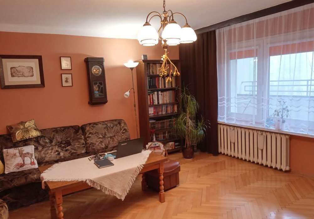 Mieszkanie czteropokojowe  na sprzedaż Sosnowiec, Zagórze, sosnowiec  99m2 Foto 3