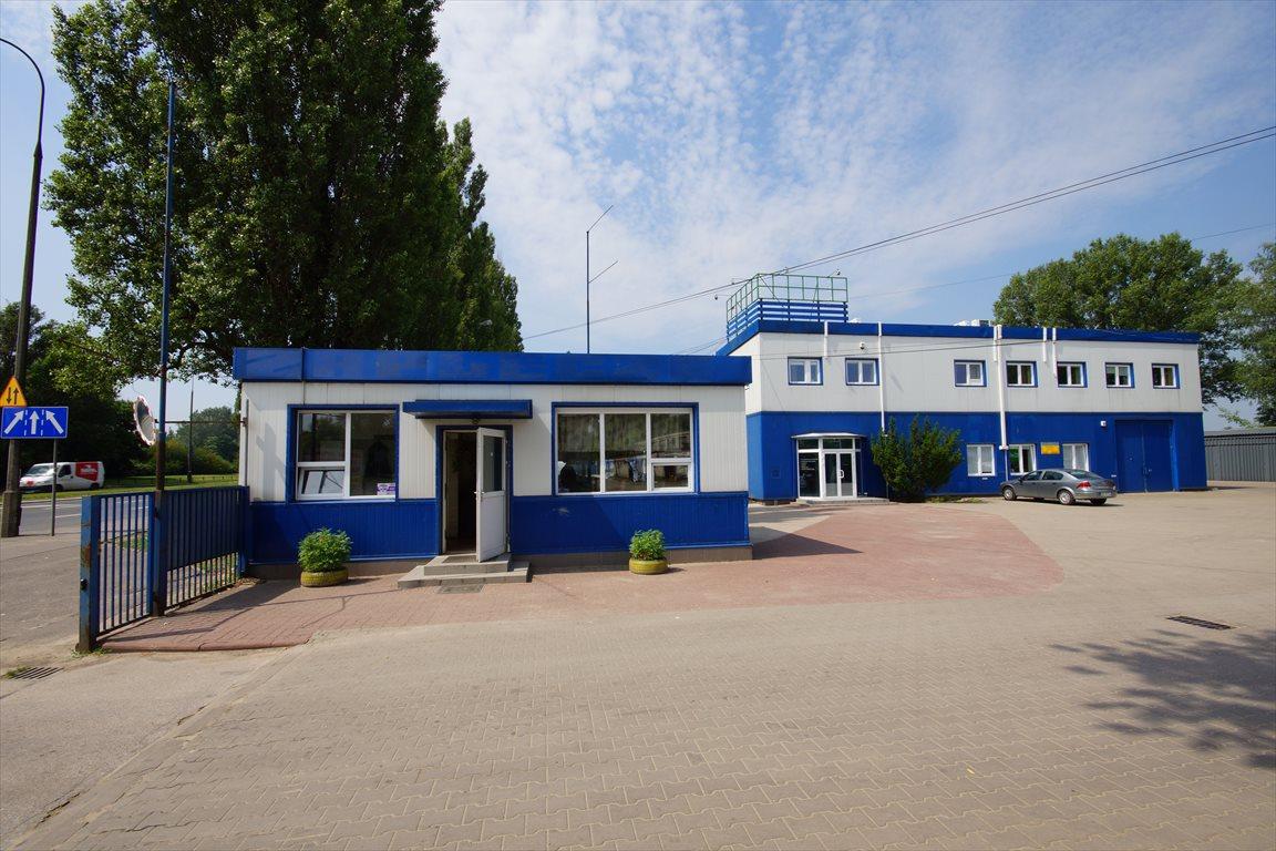 Lokal użytkowy na wynajem Warszawa, Białołęka, Płochocińska 35  105m2 Foto 1