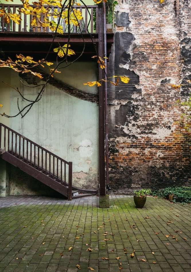 Mieszkanie dwupokojowe na wynajem Kraków, Stare Miasto, Marii Skłodowskiej-Curie  64m2 Foto 8