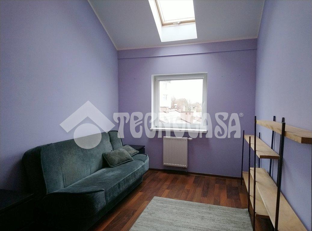 Mieszkanie dwupokojowe na sprzedaż Rzeszów, Staromieście, Tysiąclecia, Różana  54m2 Foto 9