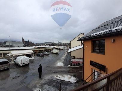 Lokal użytkowy na wynajem Rabka-Zdrój  76m2 Foto 8