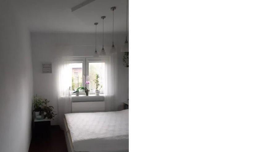 Mieszkanie trzypokojowe na wynajem Gliwice, Ligota Zabrska  61m2 Foto 4