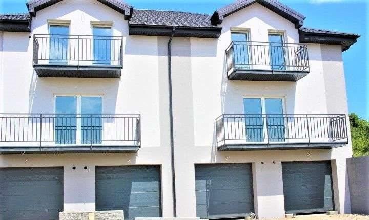 Mieszkanie czteropokojowe  na sprzedaż Mosty, Ogrodowa  130m2 Foto 6