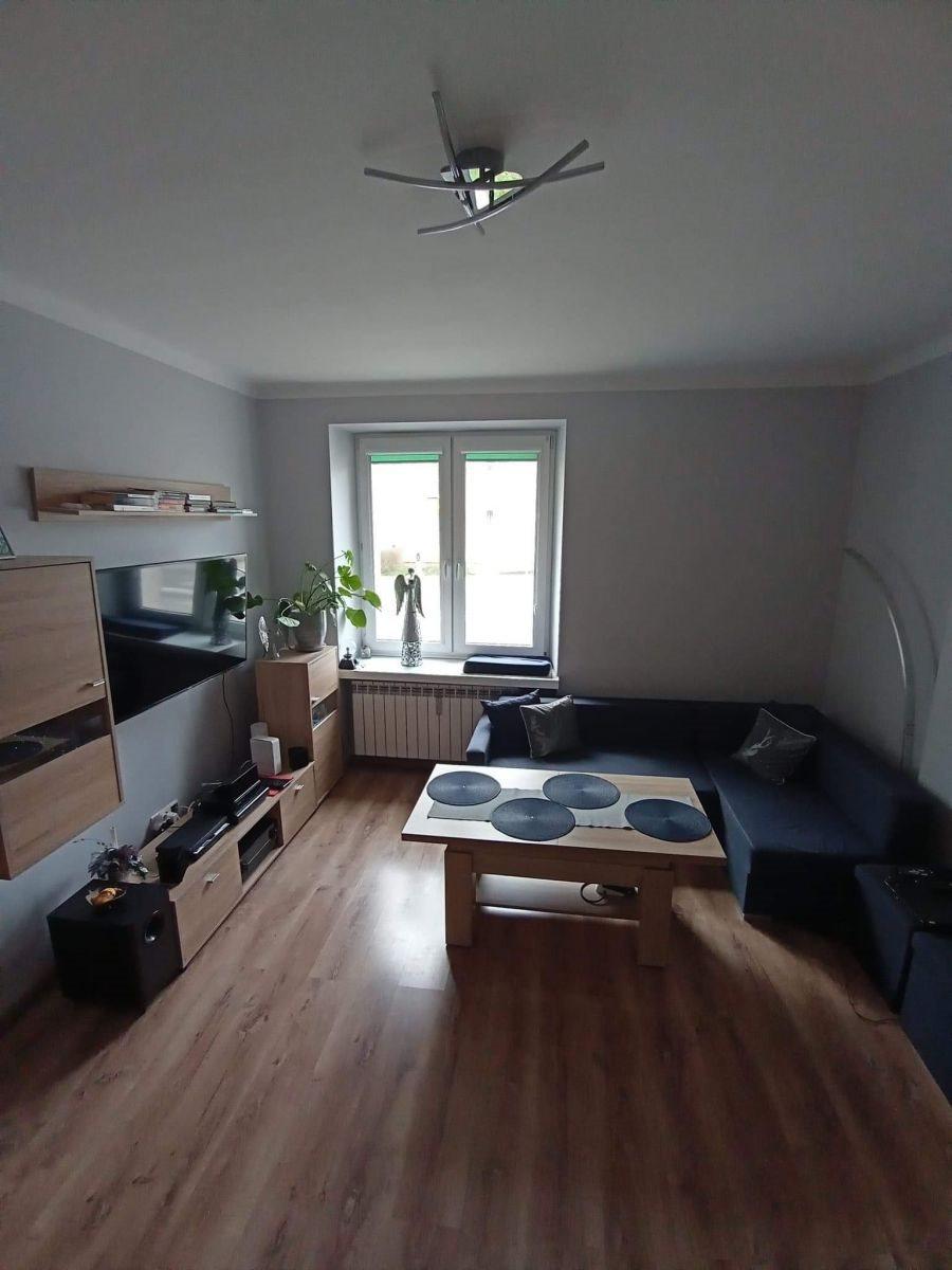 Mieszkanie dwupokojowe na sprzedaż Skarżysko-Kamienna, Milica, Norwida  47m2 Foto 4
