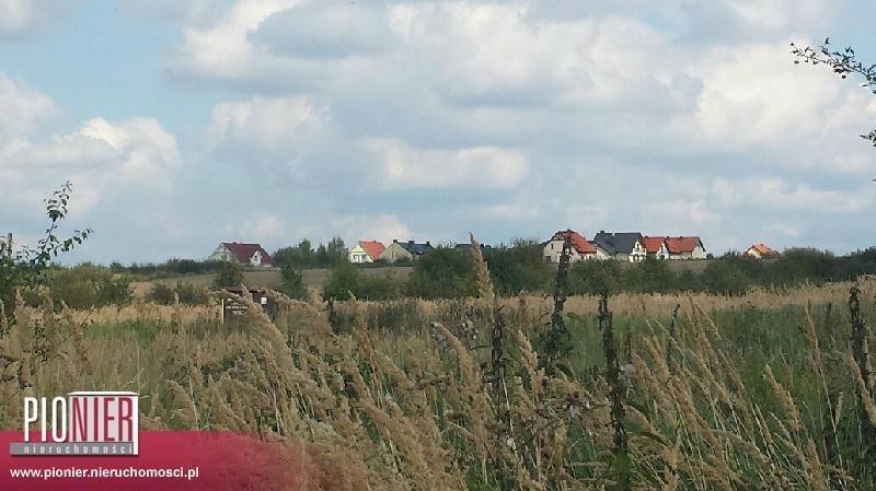 Działka rolna na sprzedaż Mierzyn, Pod Lipami  1026m2 Foto 1