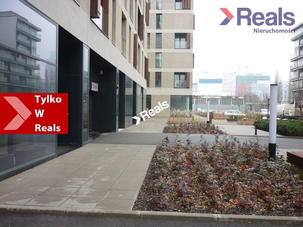 Garaż na sprzedaż Warszawa, Wola  15m2 Foto 1