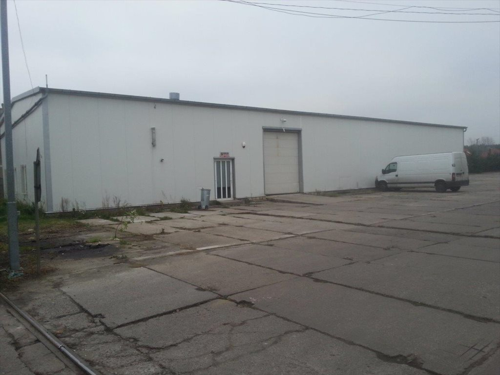 Lokal użytkowy na sprzedaż Rurzyca, Goleniowska 114  440m2 Foto 2
