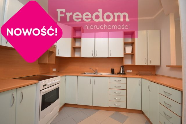 Mieszkanie dwupokojowe na wynajem Olsztyn, Śródmieście, Hugona Kołłątaja  75m2 Foto 4