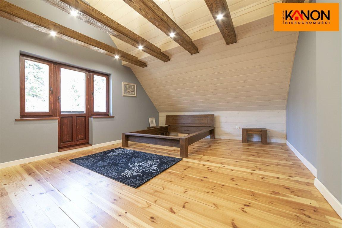 Dom na sprzedaż Wisła, Malinka  74m2 Foto 7