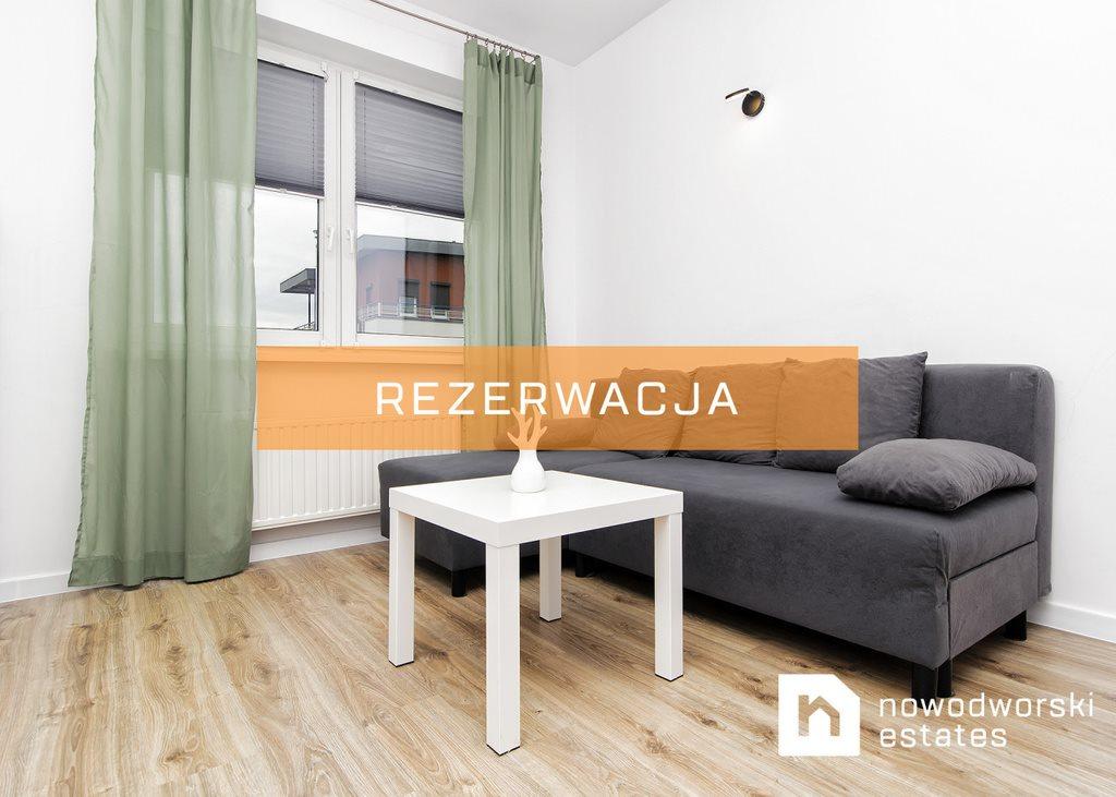 Mieszkanie dwupokojowe na wynajem Poznań, Naramowice, Naramowice, Błażeja  34m2 Foto 2